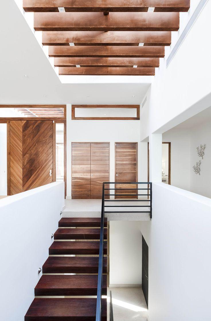 Casa Sal / Imativa Arquitectos