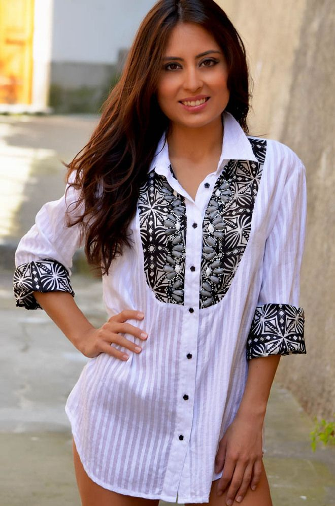 Camisa Formentera 31 #shirt #women #fashion