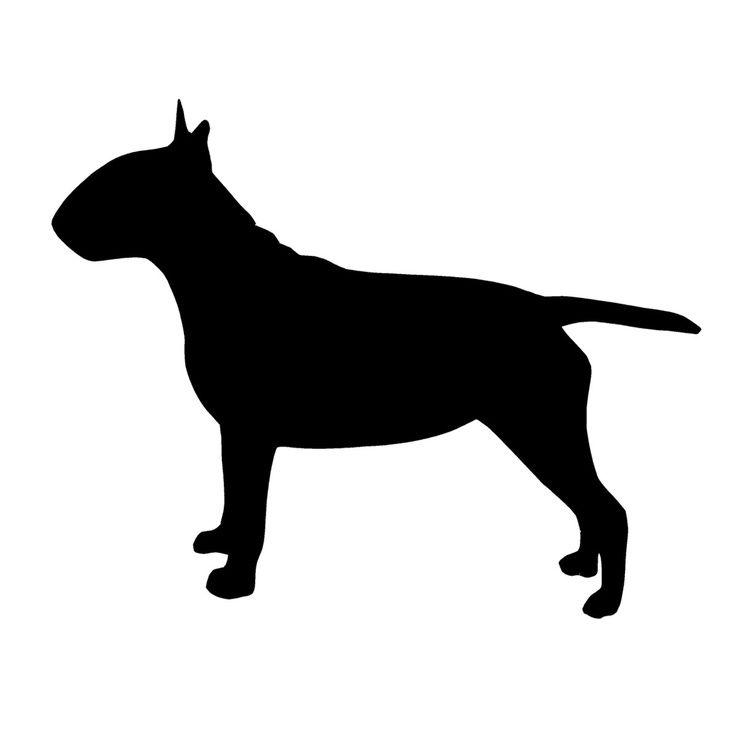 Bull Terrier LOGO