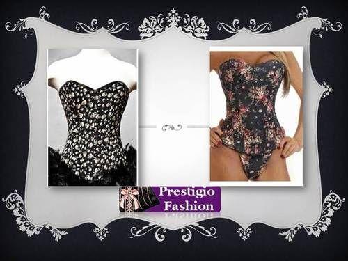 Posicionamiento web - corsets de fiesta http://www.prestigiofashion.com/ - corsets de fiesta http://www.prestigiofashion.com/