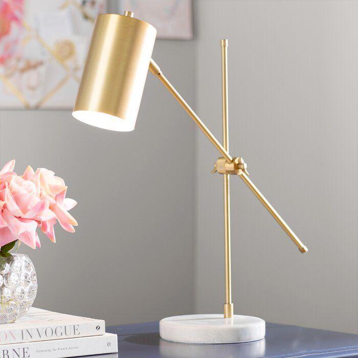 Aleena 23 Desk Lamp In 2020 Desk Lamp Lamp Desk Light