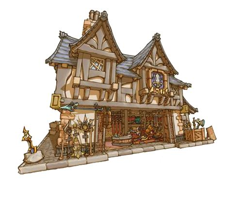 List of Final Fantasy Crystal Chronicles: My Life as a King Buildings - The Final Fantasy Wiki has more Final Fantasy information than Cid could research