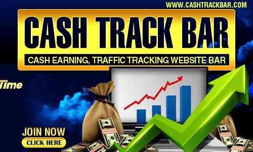 Cash Track Bar