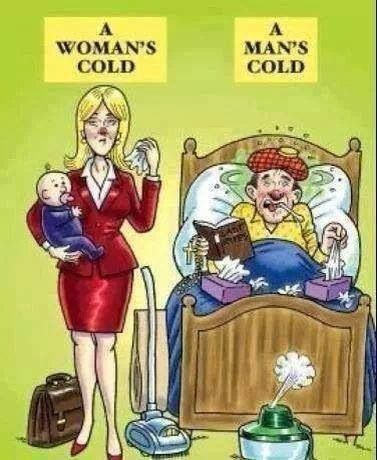 So funny and so true.
