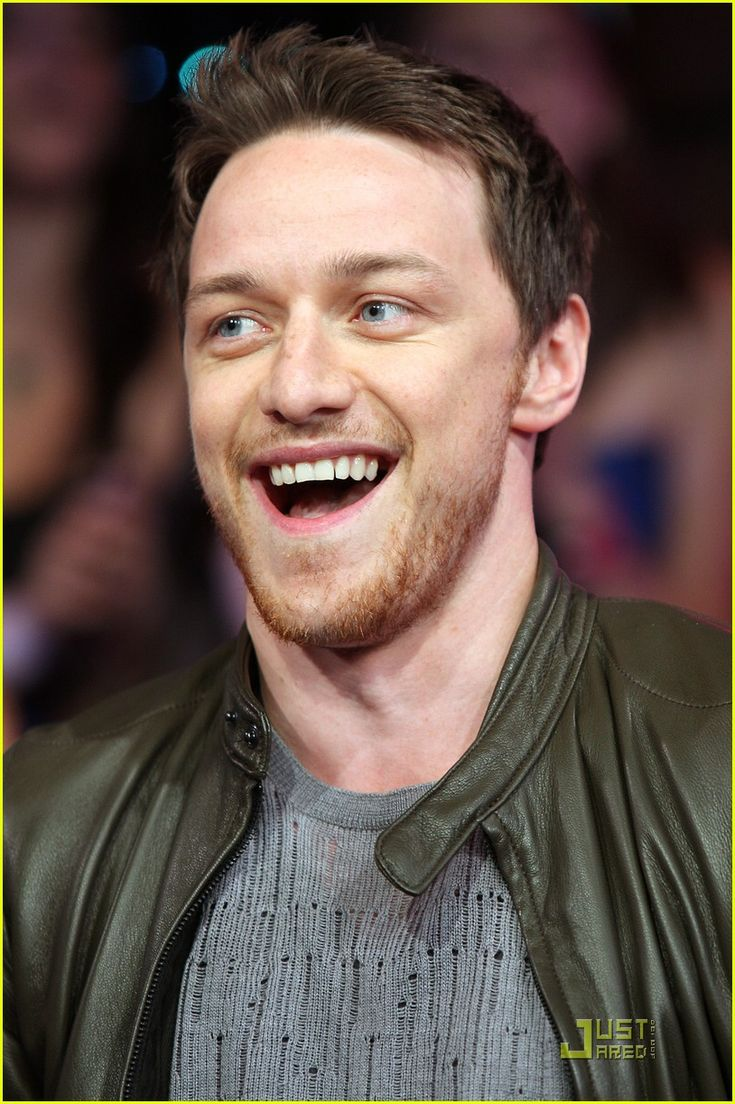 Jamesy boy hairstyle james mcavoy  the male species  pinterest