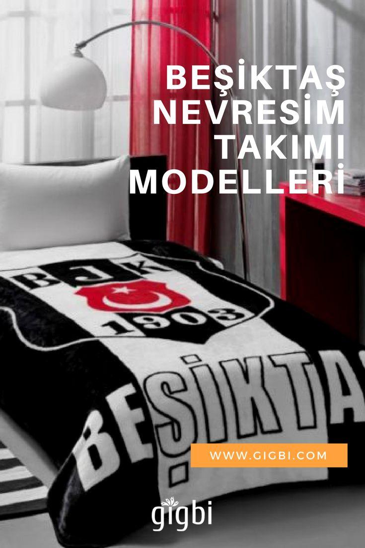 Beşiktaş nevresim takımı siyah beyaz renklerin coşkusu ve olağanüstü bütünlüğü ayrı bir hava katıyor. Kara kartal pike, bjk battaniye modelleri...