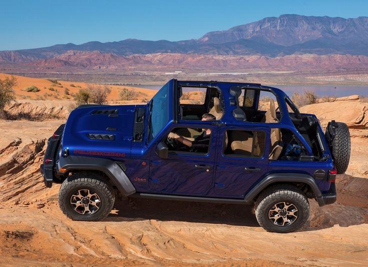 Jeep Wrangler Unlimited 2020 in 2020 Jeep wrangler