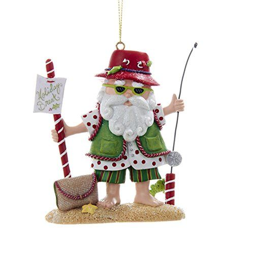 Manly Christmas Ornaments for a Manly Christmas Tree | WebNuggetz.com