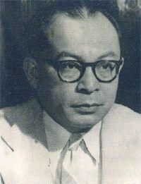 Op 17 augustus 1945 werd in een door Soekarno en Hatta ondertekende proclamatie de Republik Indonesia uitgeroepen. Hatta werd tot vicepresident benoemd, met Soekarno als president