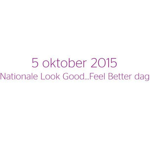 Praktijk Elements doet mee aan verwendag voor mensen met kanker. Wie geef jij een glimlach' cadeau  Iedereen kent wel iemand met kanker. Als je in die medische molen terecht komt verandert je gemoedstoestand en ook je uiterlijk waardoor het lijkt alsof je iemand anders in de spiegel ziet.  Stichting Look GoodFeel better organiseert voor het eerst de landelijke Look GoodFeel Better-dag Geef een glimlach cadeau. Deze nationale Look GoodFeel Better-dag heeft als doel mensen met kanker tijdens…