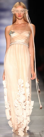Vesselina Pentcheva S/S 2013 SA Fashion Week | SA Fashion Week
