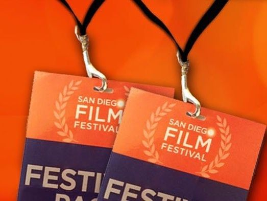 DRUM ROLL PLEASE...The winner of 2 festival passes to our 2017 San Diego International Film Festival is Lenora  Dody! Thank you to everyone who entered and be on the look out for more giveaways 🎥 . . . . #EnterToWin #Giveaway #Win #passes #contest #SDiFF #SDFF #FilmFestival #IndieFilm #IndependentFilm #sandiegofilmfestival #director #screening #sandiego #visitsd #film #cinema #filmmaking #filmmaker #producer #indiefilmmaker #independentfilmmaker #gaslamp #gaslampquarter #downtownsd…