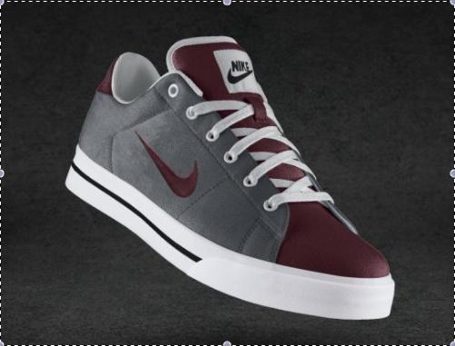 Nike Maroon & Grey   My Style   Pinterest   Nike and Grey