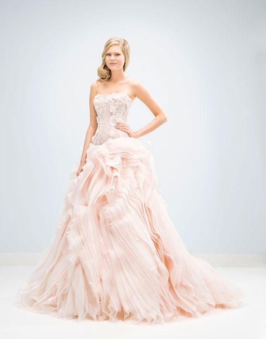 Abiti Sposa D'Este – Delsa Couture