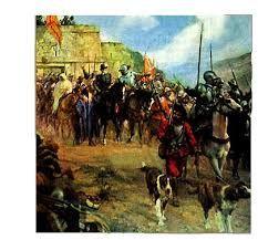 09 – Por escritura suscrita en Copiapó, el 27 de agosto de 1536, fue instituido como sucesor del Adelantado en la gobernación de la Nueva Toledo.