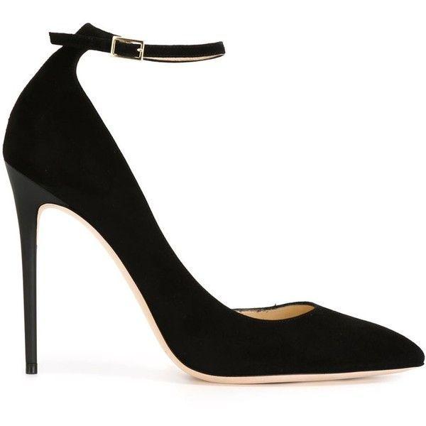Best 25  Black pumps heels ideas on Pinterest   Black high heels ...
