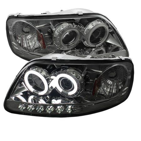 Auto Tires Projector Headlights Ford