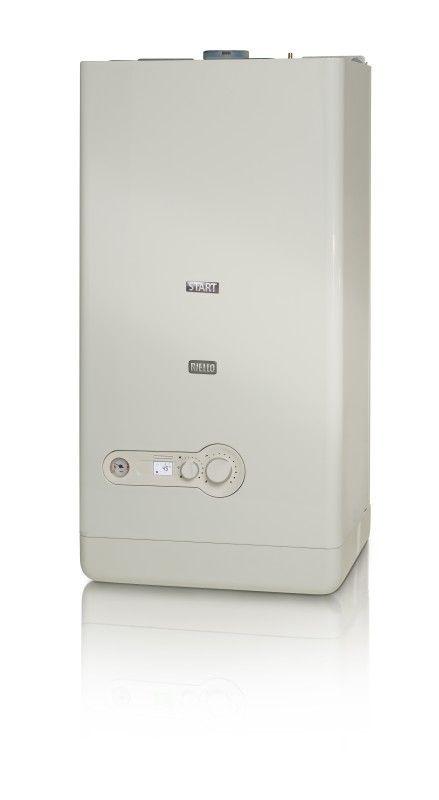 Caldeira mural condensação - Riello Start Condens 25 KIS GN €1.290,00