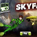Ben 10 Skyfall