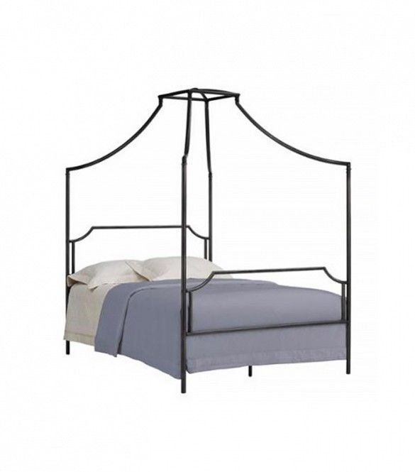 13 Canopy Beds at Every Price Point. Full Size ...  sc 1 st  Pinterest & Best 25+ Full size canopy bed ideas on Pinterest | Canopy bed ...