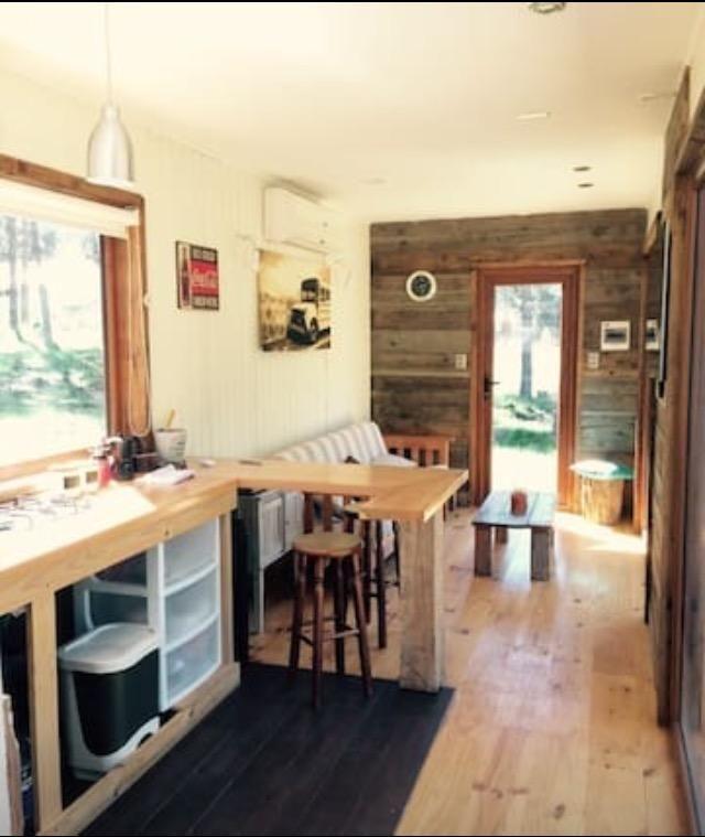 Booking.com: Casa de Férias Casa Container , Coihaique, Chile - 17 Comentários de clientes . Reserve agora o seu hotel!