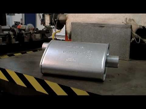 How to Choose the Right Cherry Bomb Muffler - YouTube