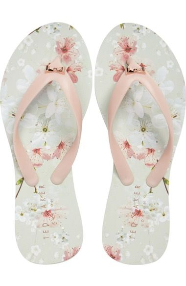 Ted Baker London Aalo Flip Flop (Women) available at #Nordstrom