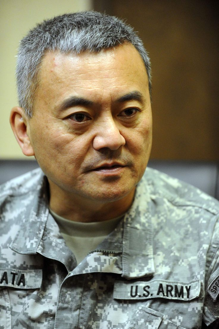 Major General Michael K. Nagata is commander general, Special Operations Command Central.  JIM REED/STAFF ¬
