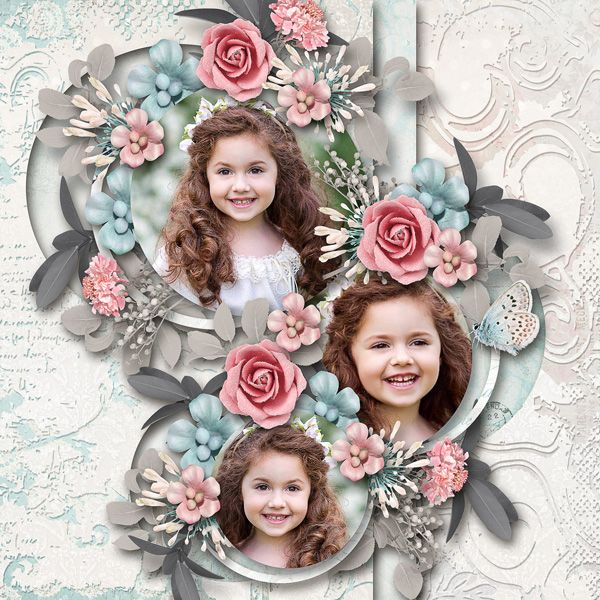 """NEW*NEW*NEW  """"Happy Time"""" {6-Pack plus FWP} by DitaB Designs  https://www.pickleberrypop.com/shop/manufacturers.php?manufacturerid=164  save 68%  photo Natalia Zakonova use with permission"""