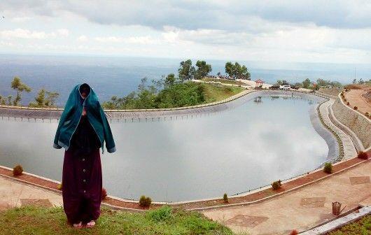 #Embung #Batara #Sriten #GunungKidul #Yogyakarta #Indonesia