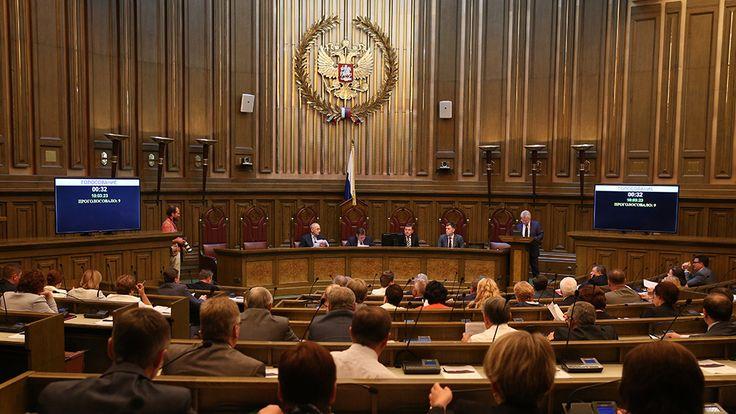 Верховный суд отменил поправку на возраст при автостраховании...