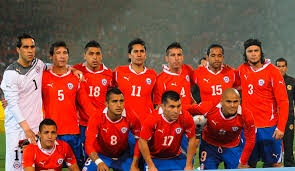 Seleccion Chilena