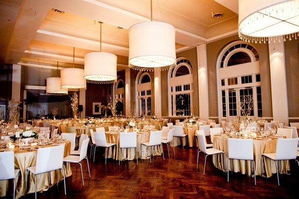 Calhoun Beach Club Minneapolis Wedding Reception