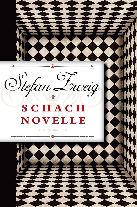 Stefan Zweig | Schachnovelle