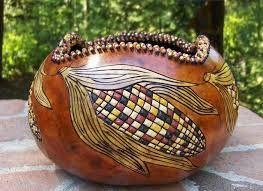 gourd art techniques ile ilgili görsel sonucu