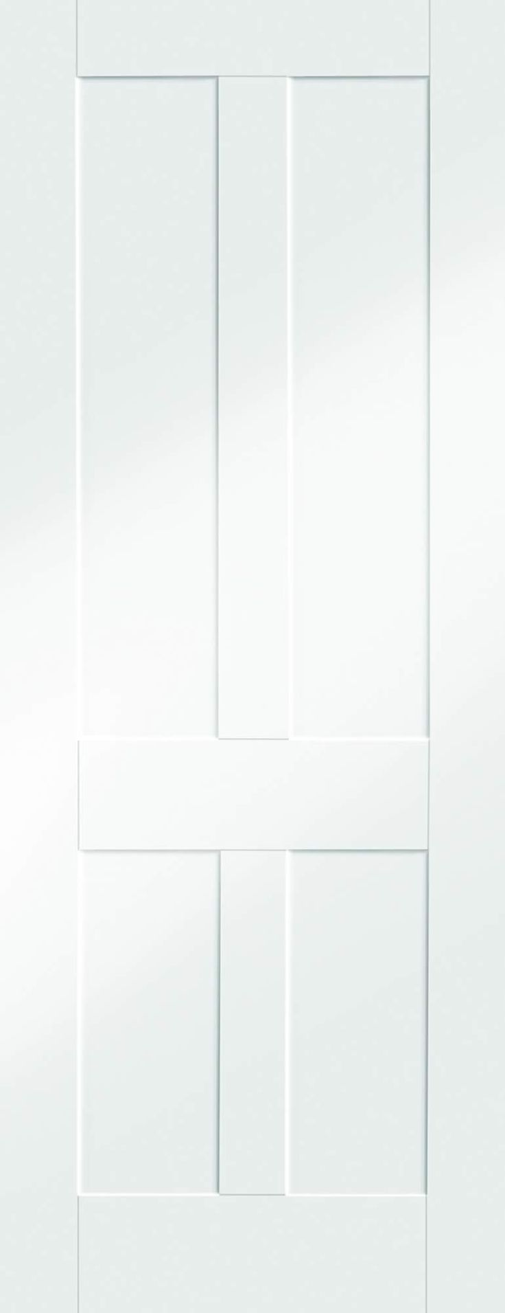 4 Panel White Interior Doors 8 best doors images on pinterest | fire doors, oak doors and