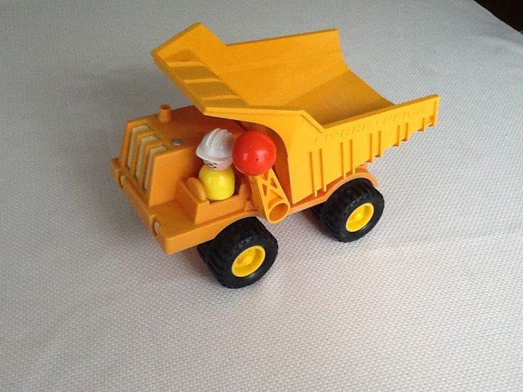 Was specially fisher price construction toys phrase
