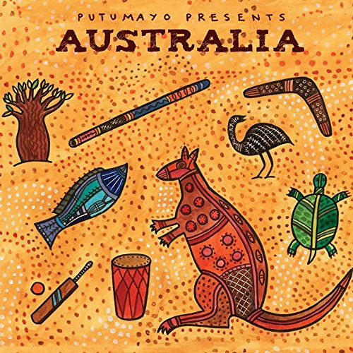 Australia Putumayo World Music http://www.amazon.com/dp/B00JFIPT7W/ref=cm_sw_r_pi_dp_SU3bwb0ZGNF1Q