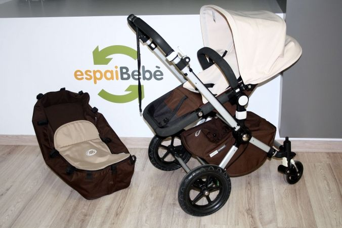 15 best images about bugaboo on pinterest colors for Bugaboo camaleon 3 segunda mano