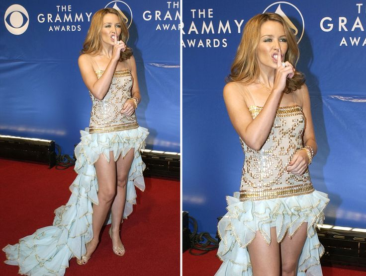 Worst ever Grammy fashion disasters