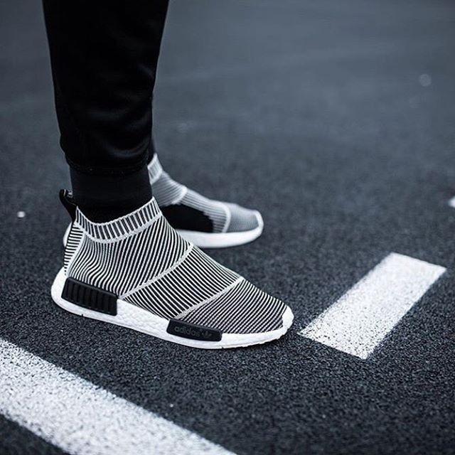 size 40 d8330 73f94 Adidas NMD CS1 - City Sock Boost Primeknit mens - Limited ...