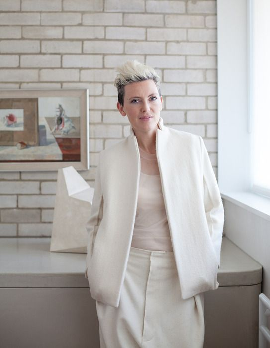 Faye Toogood talks personal style: Part One