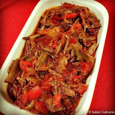 Receta del día: tinga poblana | Cocinar en casa es facilisimo.com