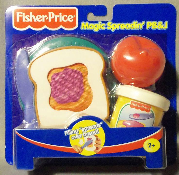 1341 best kids toys images on pinterest vintage fisher - Cuisine fisher price bilingue ...