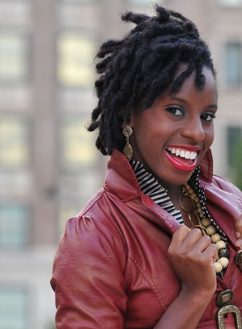 Natural Hair Rules Natural Hairstyles For Black Women