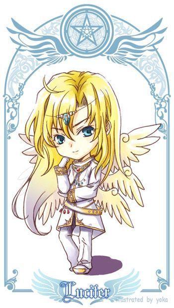 Ác quỷ và công chúa trùm Mafia (x Lucifer)♥ ♥ ♥ - Phần 6:Rãnh xã ảnh    Truyền cảm hứng   Pinterest   Chibi, Anime và Phan