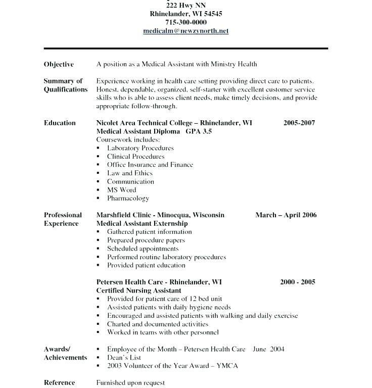 basic resume zone  best resume examples