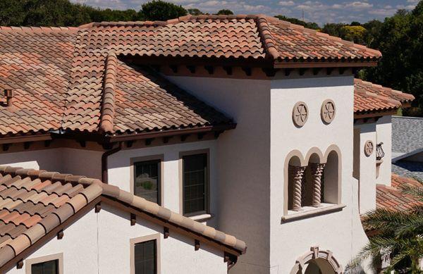 Best 42 Best Capistrano Concrete Roof Tiles Images On Pinterest 640 x 480