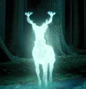 Day 26: I would love to be able to use 'Expecto Patronum' w/o a wand. It'd probably come in handy sometime ^_^