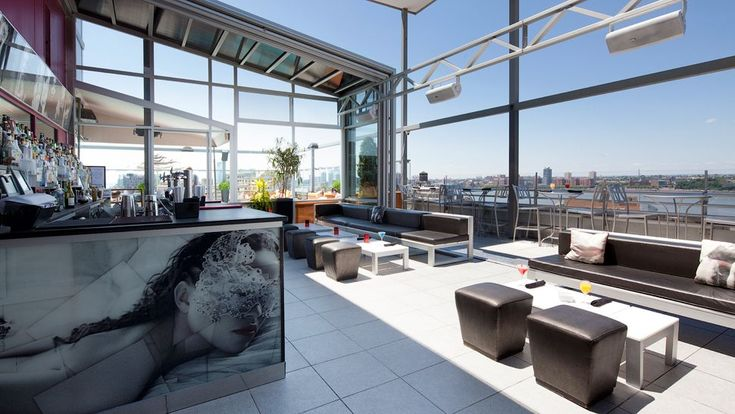 Rooftop Hotspots | Travel Photo Gallery | Kiwi Collection